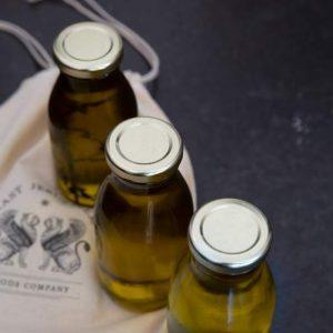 Olive Oil tripelterra