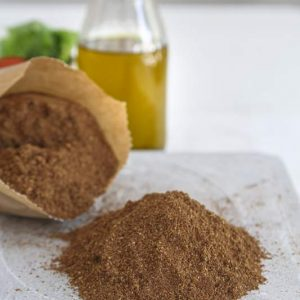 Baharat Spice Mix Jerusalem Seasoning
